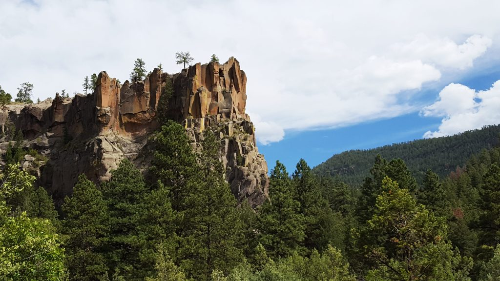 Picture of Battleship Rock